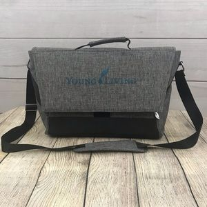 Young Living Essential Oils 2017 Convention Bag